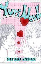 Yuri Novel by wowelbamara