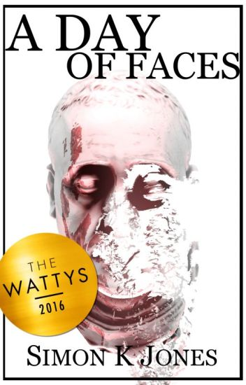 A Day of Faces (complete novel)