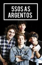 °˖✧ 5SOS as argentos ✧˖° by teampapada