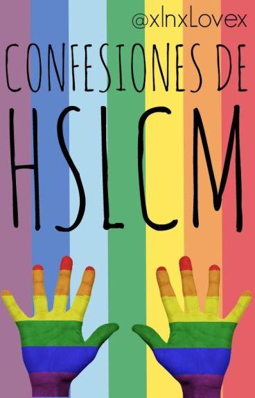 Confesiones de HSLCM