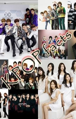 Kpop Facts ♥