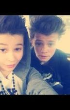 Too much to handle? (Bars And Melody Fan Fiction) by shannonthebambino