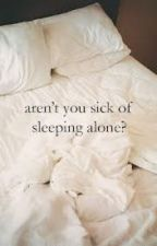 Jalex Aren't you sick of sleeping alone by Alexous