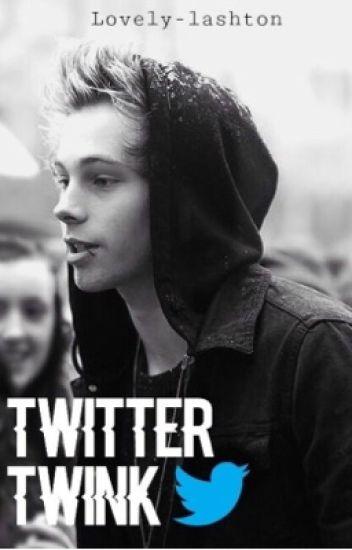 Twitter Twink [Lashton AU]