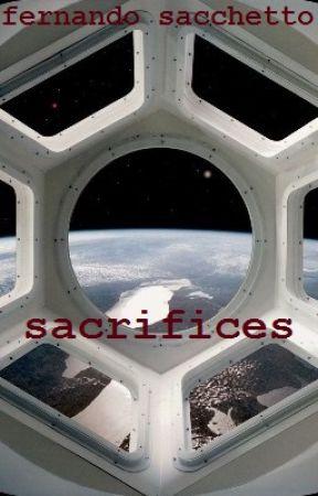 Sacrifices by FernandoSacchetto