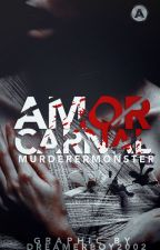 Amor carnal |One shot| by MurdererMonster