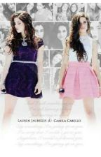 I'm yours in to keep (One Shot Camren) by BabyDranicorn