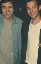 Larry Stylinson One Shots by NutellaLove1D