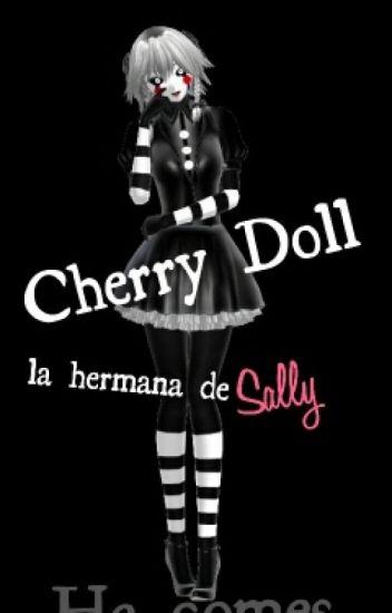 Cherry Doll la hermana de sally [Editando]