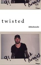 twisted // tyler seguin by defendamalie
