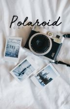 Polaroid ✘ Kai Parker by Cat_Archer