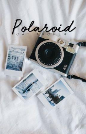 Polaroid ✘ Kai Parker by Cat_Archer