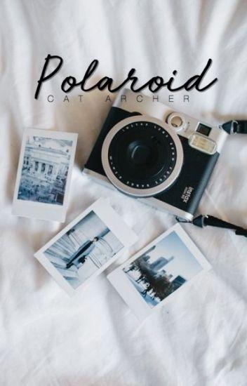 Polaroid ✘ Kai Parker