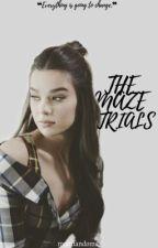 The Maze Trials » Newt¹ by multifandoms_