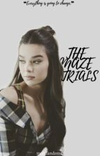 The Maze Trials → Newt¹ by multifandoms_
