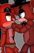Two Sailors, One Ship {Freddy X Foxy Story} by Honda-Kiku
