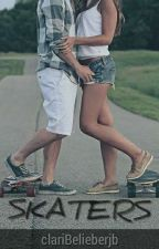 Skaters  by clariBelieberjb