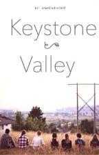 Keystone Valley by katefaul