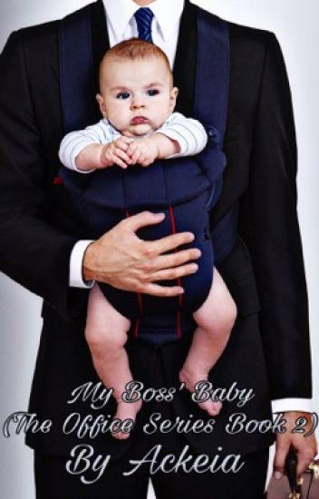 My Boss' Baby (Book 2)