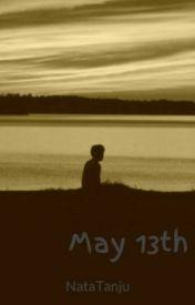 May 13th by NataTanju