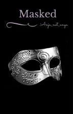 Masked by anja_not_anya