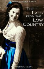 The Lass From the Low Country by obsessions24-7