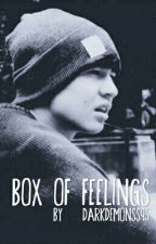 Box of Feelings || C.H. by SweetCreature90