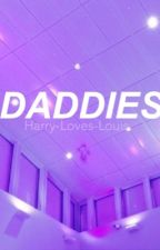 Daddies •Larry Stylinson• M-Preg by Harry-Loves-Louis