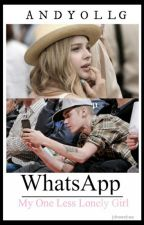 WhatsApp |J.B| PRIMERA TEMPORADA by AnndyBiebs