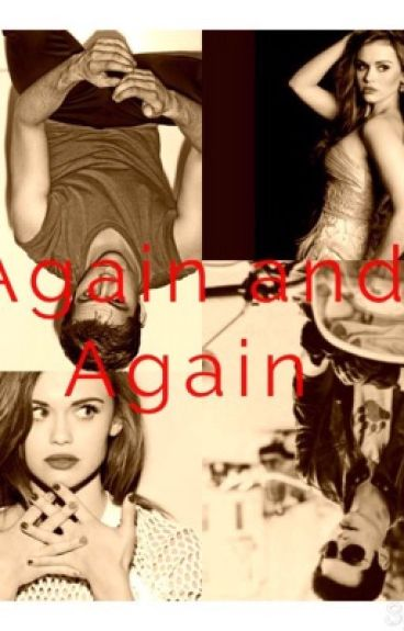 Again and Again--STYDIA AU
