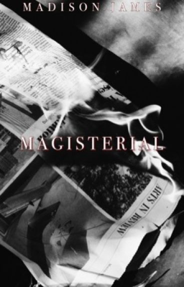 Magisterial |HS| (Completed)
