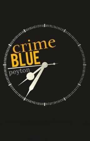 Crime Blue by craftea