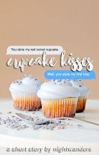 Cupcake Kisses by nightwanders