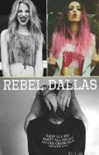 Rebel dallas by YasmineVasquez