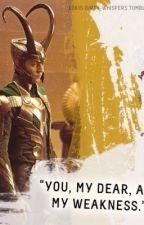 Loki Imagines by Wholockian221b4