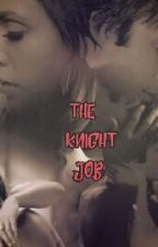 The knight Job by damonsoul