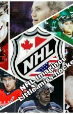 NHL IMAGINES by Little_Miss_Hockey_