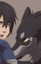 Smile for Me (Hiro x WereWolf!Reader) (Discontinued) by octasmania