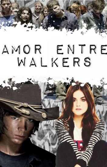 Amor entre Walkers  (Carl Grimes y tu)