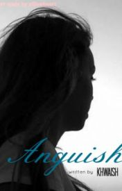 Anguish (Poem) by Khwaish
