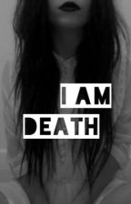 I Am Death (Supernatural fic) by truthanddeath