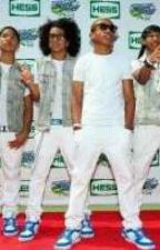Imagine If ... *Mindless Behavior Imagine Book ! Starring YOU !!! * by PrincetonsYfee