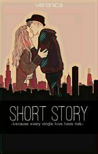ShortStory by kitten-mike