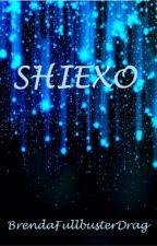 ¡Bienvenidos a SHIEXO! (YAOI) (EXO) (SHINee) by BrendaFullbusterDrag
