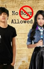 No Boys Allowed (On-Going) by qSimple