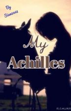 My Achilles by Sian2468