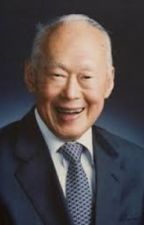 Lee Kuan Yew: The Father of Singapore by AkemiMoon8