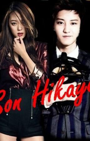 Son Hikaye by KrisA4