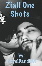 Ziall One Shots by ilove1DandLM