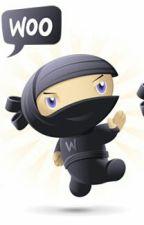 Ninja Next Door by geryyaoi95